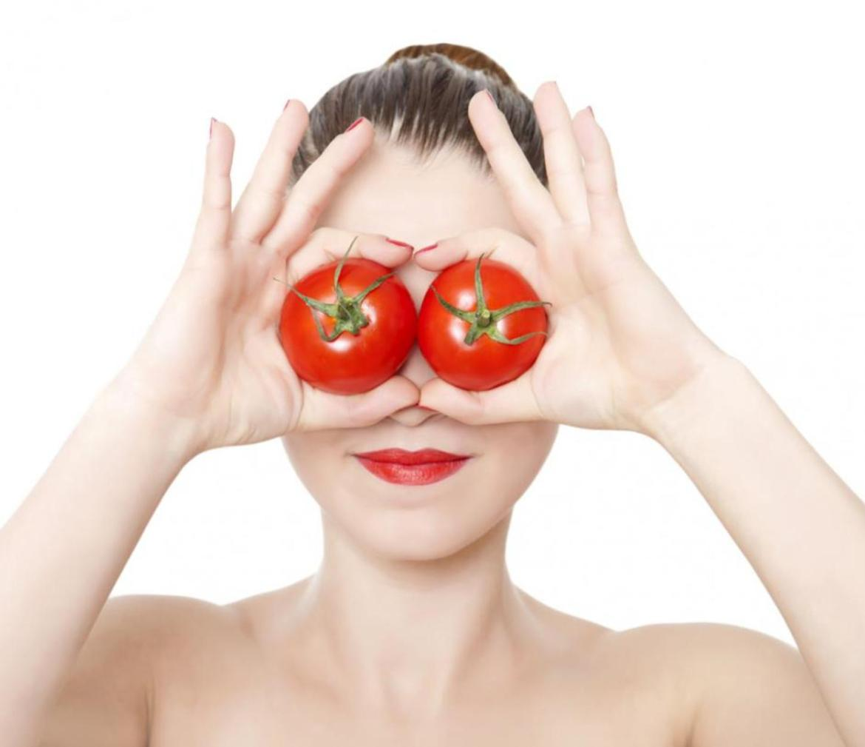 tomate anti-idade