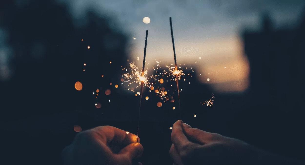economizar no ano novo