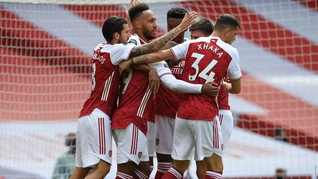 Leeds x Arsenal
