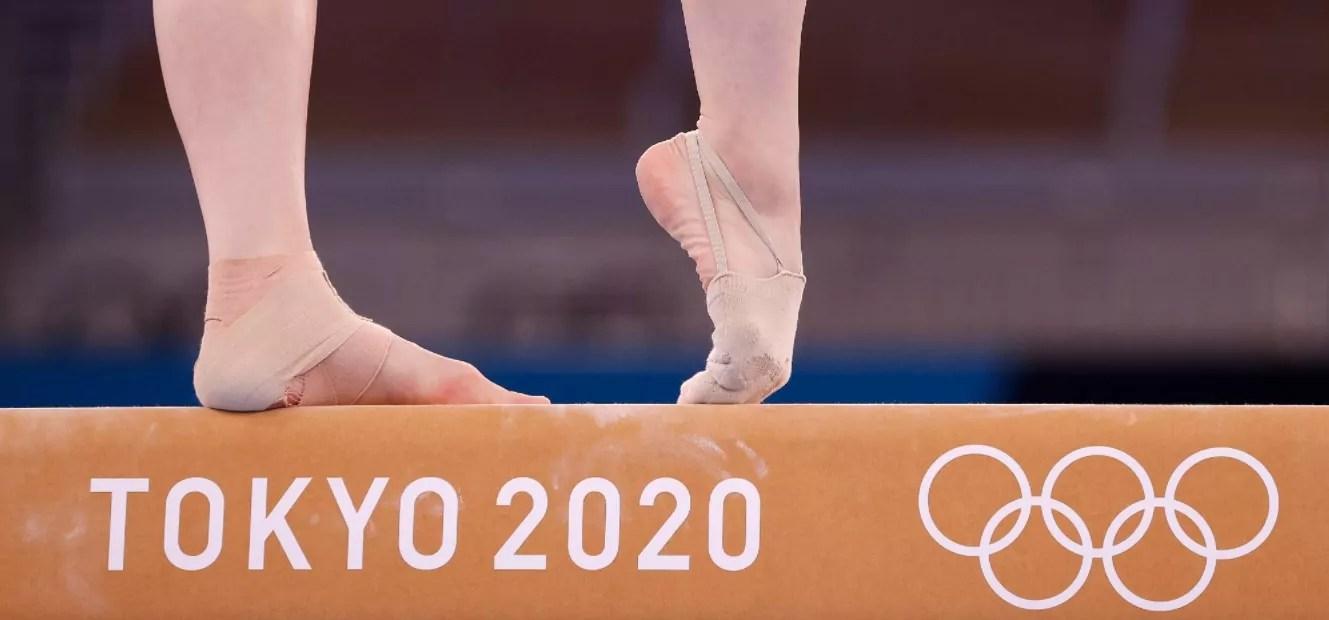 Agenda das Olimpíadas 2020