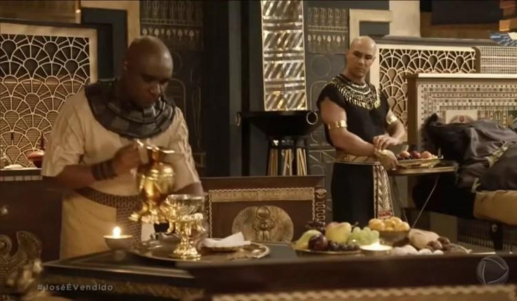 pharaoh sheshi