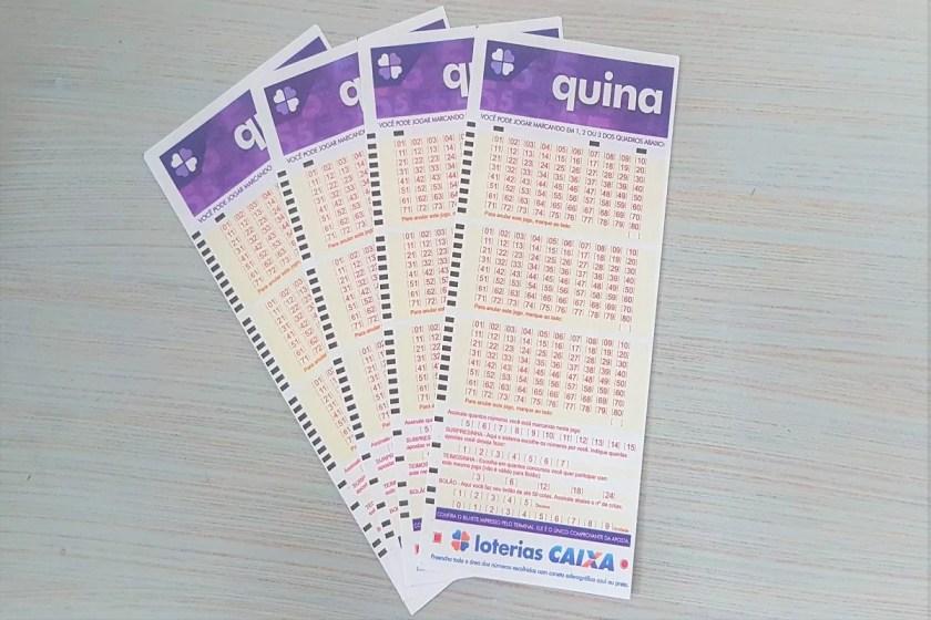 Quina contest 5652