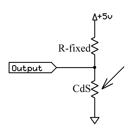 Fixed Resistor Diagram