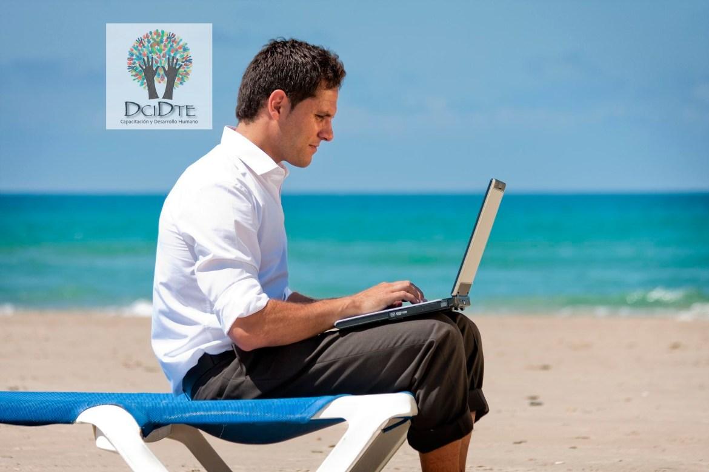 El derecho a la desconexión laboral. Dcidte su mejor elección. Llámenos +593 94825120