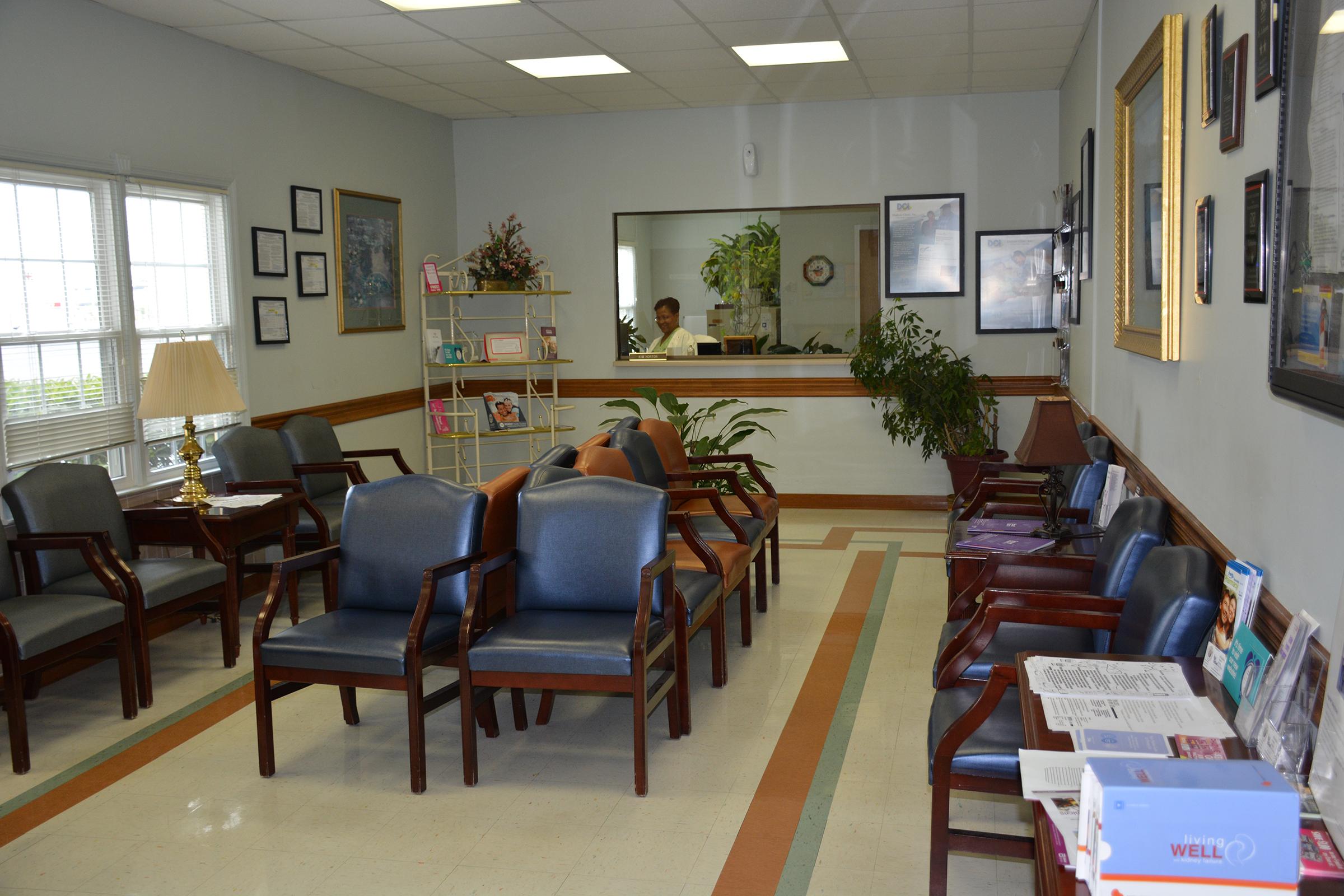 Dialysis Clinic Inc  Lebanon