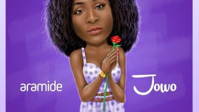 Photo of Aramide – Jowo (Prod. by Sizzle Pro)