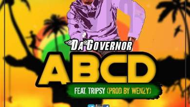 Photo of Da Governor feat Tripsy – ABCD (Prod. by Wenzy)