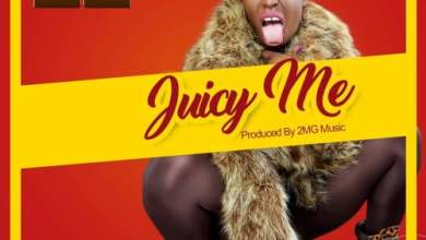 Photo of Eno – Juicy Me (Prod. by 2MG Music)