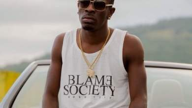 Photo of Shatta Wale – Black Friday (Prod. by M.O.G Beatz)