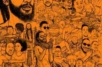 Photo of Wanlov ft. Dex Kwasi ,Medikal ,Akan ,Kwabena Jones , M3NSA ,Macanache , Open Mike , Eagle , EL , Efo , Chameleon – Mek We Rap