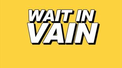 Photo of Atumpan – Wait in Vain (Prod. by Dr Ray Beat)