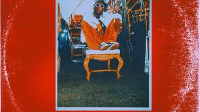 Photo of Burna Boy x A.I – Chilling Chillin' (Grind Re-Up)