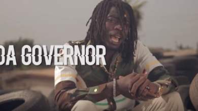 Photo of Abban – Show Some Love (Irie Bus Riddim) (Official Video)