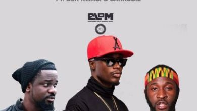 Photo of E.L. Ft Sarkodie & Dex Kwasi – Pour Put Inside