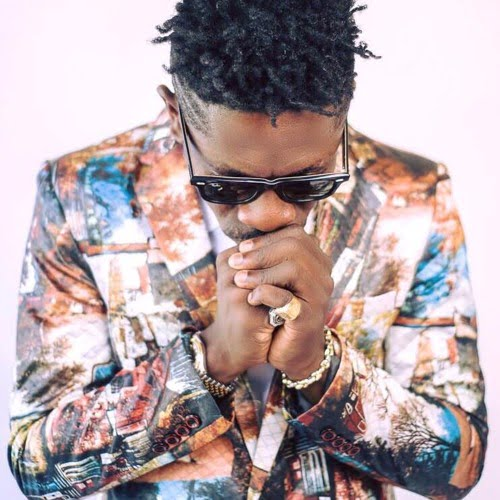 Shatta Wale - Level (Instrumental) (Prod. by Pee Gh)