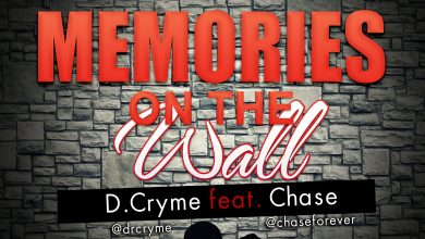 Photo of D. Cryme ft Chase Forever – Memories On The Wall (Prod. by Masta Gazry)