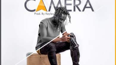 Photo of Jiggy Waz – Camera (Prod. by Keylex)