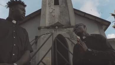 Photo of Zed Ay Kay ft. Singlet – Deliverance (Official Video)