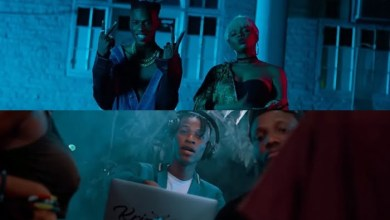 Photo of Krizbeatz feat. Yemi Alade & Harmonize – 911 (Official Video)