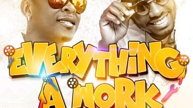 Photo of Mr. Vegas ft Ding Dong – Everything A Work