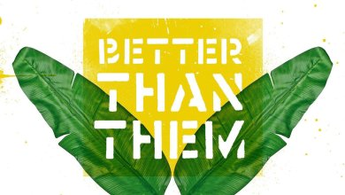 Photo of Machel Montano x Timaya – Better Than Them (Jambe-An Riddim)