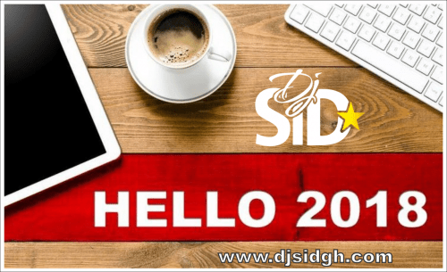 DJ Sid – Hello 2018 | DCLeakers