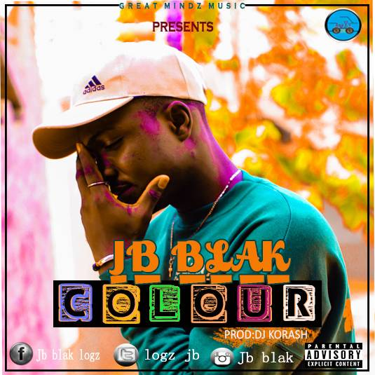 JB Blak - Colour (Prod. by DJ Korash)
