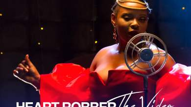Yemi Alade Heart Robber Video Poster - Yemi Alade - Heart Robber (Official Video)
