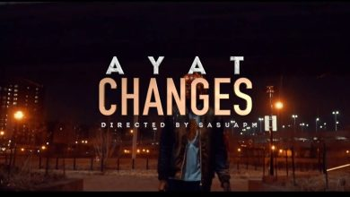 Photo of AYAT – Changes (Official Video)