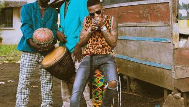 Photo of Wizkid feat. Terri, Spotless & Ceeza Milli – Soco (Official Video)