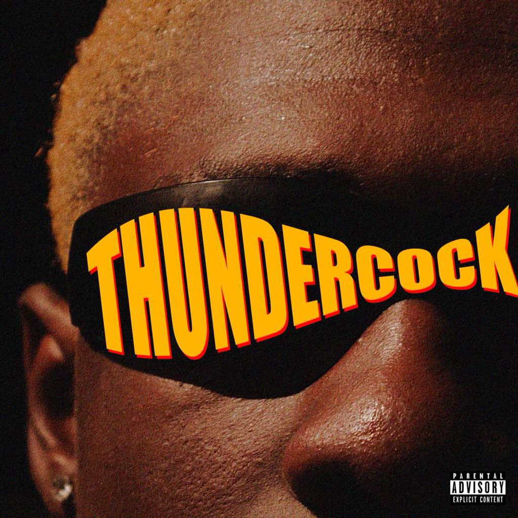 Froy3 Feat. RJZ & $pacely - Thundercock (Prod. by Nxwrth)