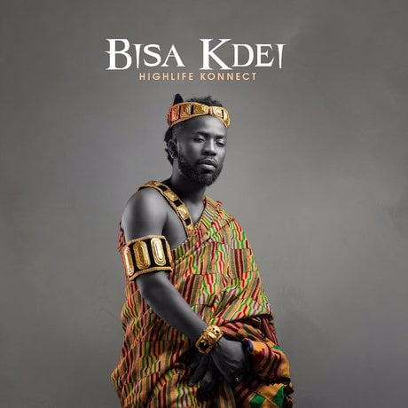 Bisa Kdei ft Mayorkun - Count On Me