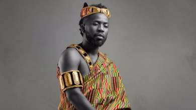 Photo of Bisa Kdei ft Akwaboah & Kumi Guitar – Bie Wueni