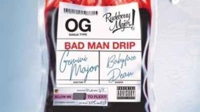 Photo of Gemini Major ft. BabyFaceDean – Badman Drip