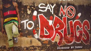 Photo of Abban – Say No To Drugs (Prod. by Tunez)