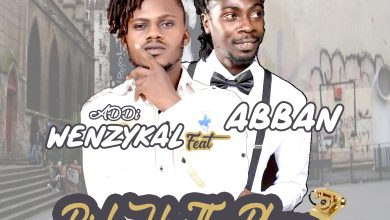 Photo of Addi Wenzykal feat Abban – Pick up the Phone