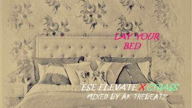 Photo of Ese Elevate feat. CFrass – Lay Your Bed (Mixed by AkTheBeatz)