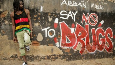 Photo of Abban – Say No To Drugs (Official Video)