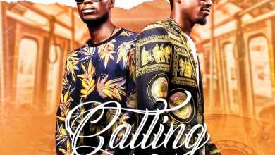 Photo of Ese Elevate feat. Timmy Turner – Calling (Prod by Mogy & AkTheBeatz)