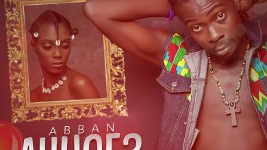 Photo of Abban – Ahuofe (Thanks and Praise Riddim) (Prod. by Iwan)