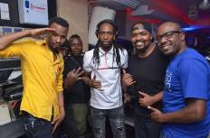 Magnom Snap Off 2 - Photos : Magnom & DJ Lord's Sold Out Concert In Uganda