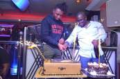 Magnom Snap Off 5 - Photos : Magnom & DJ Lord's Sold Out Concert In Uganda