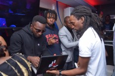 WhatsApp Image 2018 07 23 at 10.21.13 AM - Photos : Magnom & DJ Lord's Sold Out Concert In Uganda