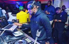 WhatsApp Image 2018 07 23 at 10.21.17 AM - Photos : Magnom & DJ Lord's Sold Out Concert In Uganda