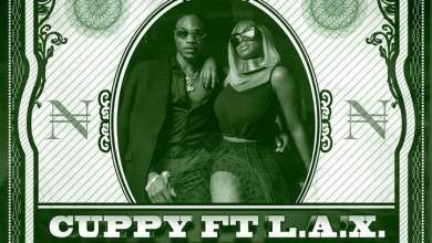 Photo of Cuppy feat. L.A.X – Currency