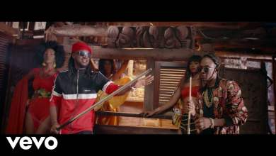 Photo of Rudeboy (P-Square) x Assorted – Antidote (Official Video)