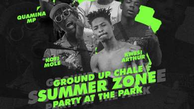 WhatsApp Image 2018 08 19 at 9.38.26 AM - Ground Up Chale Hosts Summer Zone Party At The Park