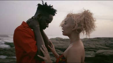 Photo of Major Lazer ft. Mr. Eazi X Raye – Tied Up (Official Video)