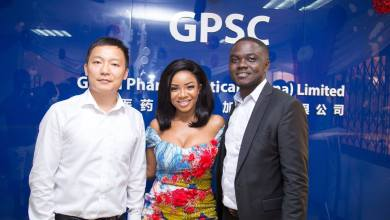 Photo of Amor appoints Serwaa Amihere as first brand ambassador in Ghana