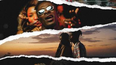 Photo of Kwesi Arthur feat. Shatta Wale – African Girl (Official Video)
